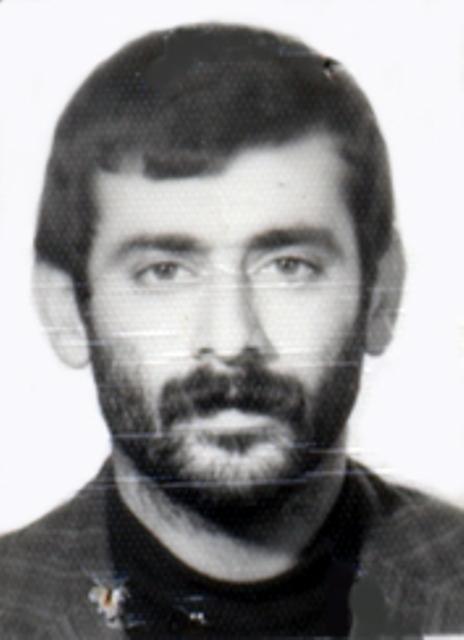شهید امرالله سلطانی