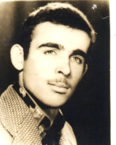 شهید پرویز بازدار