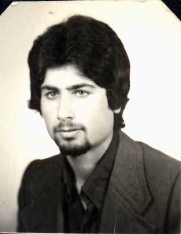 شهید حبیب الله حسینی